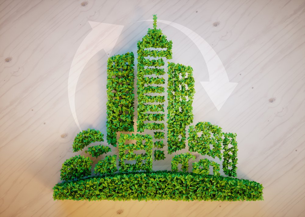 uPVC doors & windows: The future for green constructions