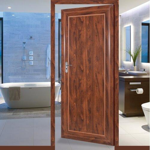 wet area doors