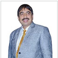 Digvijay Dhabriya
