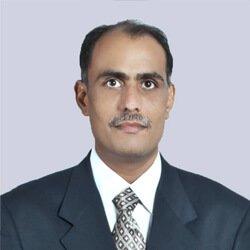 Mahendra Karnawat