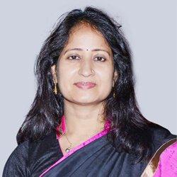 Anita Dhabriya
