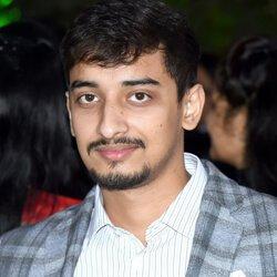 Shreyansh Dhabriya
